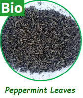 Peppermint Leaves (Bio)