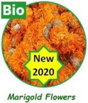 Marigold Flowers (Bio)