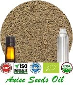 Organic Anise Seeds Oil (p)150x173
