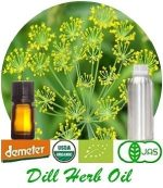 Organic Dill Herb Oil