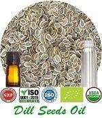Organic Dill Seeds Oil (p) 150x173