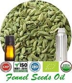 Organic Fennel Seeds Oil (p) 150x173
