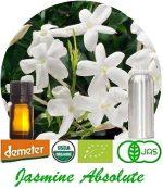 Organic Jasmine Absolute