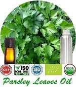 Organic Parsley Leaves Oil (p) 150x173