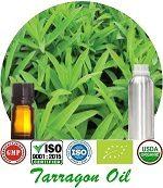 Organic Tarragon Oil (p) 150x173