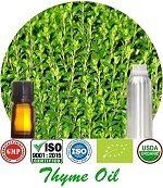 Organic Thyme Oil (p) 150x173