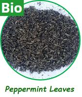 Peppermint Leaves (Bio)